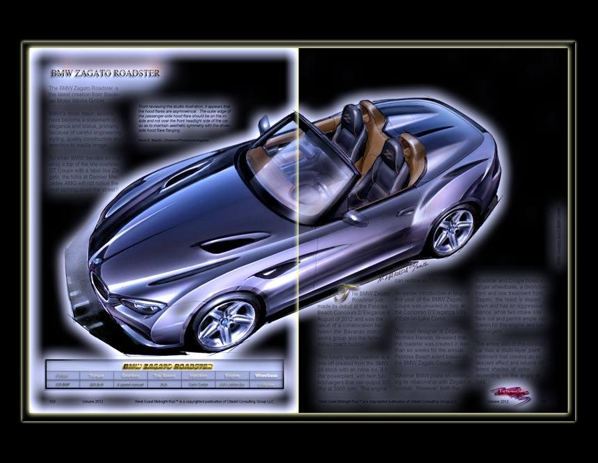 "<p>2012 Edition Automotive Reviews  <a href=""http://midnighttracks.net/2012/page57"">http://midnighttracks.net/2012/page57</a></p>"